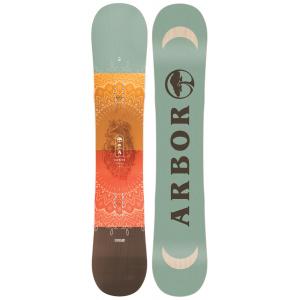Image of Arbor Cadence Snowboard