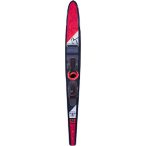 Image of HO Freeride Slalom Ski w/ FreeMax ART Bindings