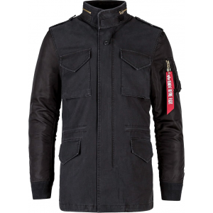 Image of Alpha Industries Fusion Field Jacket