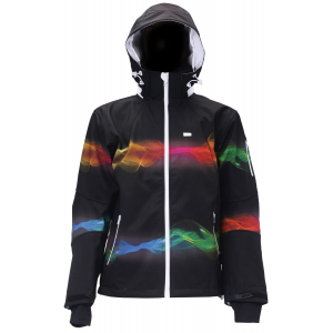Image of 2117 of Sweden Hogalteknall Snowboard/Ski Jacket