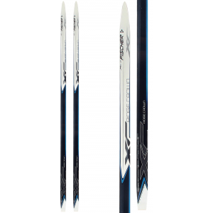Image of Fischer Ridge Crown XC Skis