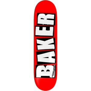 Image of Baker Brand Logo Skateboard Deck