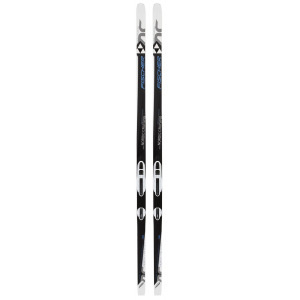 Image of Fischer Jupiter Control NIS Mounted XC Ski Package