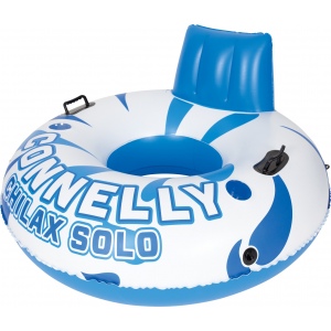 Image of Connelly Chilax Solo Inflatable Tube