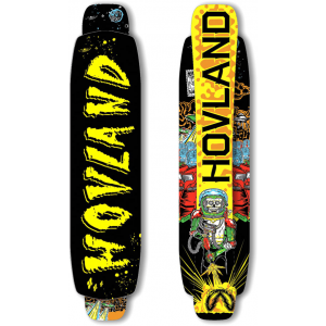 Image of Hovland Ram Complete Snowskate