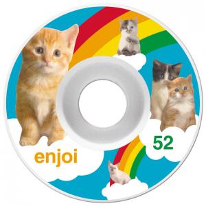 Image of Enjoi Kitten Dreams Skateboard Wheels
