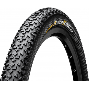 Image of Continental Race King II Fold Protection + Black Chili Bike Tire