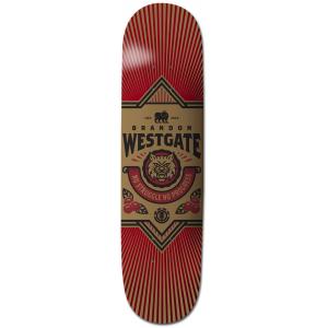 Image of Element Westgate Emblem Skateboard Deck