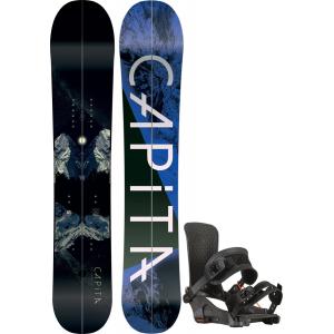 Image of Capita Neo Slasher Splitboard Package