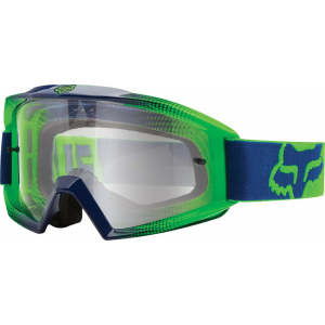 Image of Fox Main Race 2 Bike Goggles