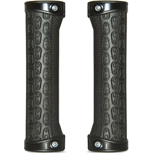 Image of Crank Brothers Iodine Hangtag (Pair) Bike Grips