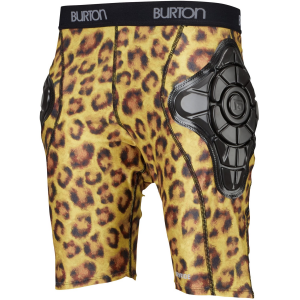 Image of Burton Total Impact Padded Shorts
