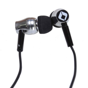 Image of Sapient Sonic Earbuds Silver/Cool Grey