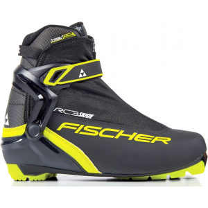 Image of Fischer RC 3 Skate XC Ski Boots
