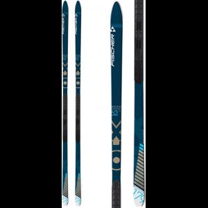 Image of Fischer Adventure 62 Crown XC Skis