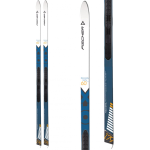 Image of Fischer Discovery 60 Crown XC Skis