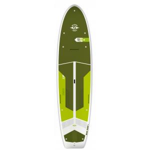 Image of Bic Cross Fish SUP Paddleboard