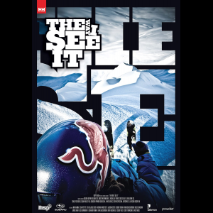 Image of The Way I See It (Msp) Ski Blue-Ray