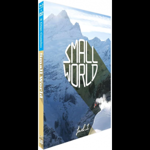 Image of Small World (Level 1) Ski Dvd/Blue-Ray
