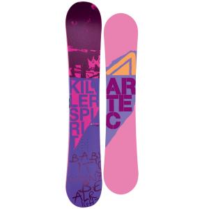 Image of Artec Laura Hadar Snowboard