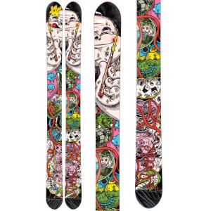 Volkl Chopstick Skis 175