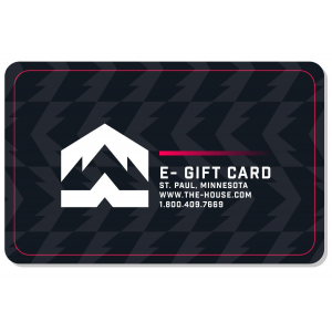 Image of The House $15 Gift Card