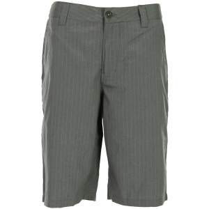 Analog Moreno Walking Shorts Leafy Green