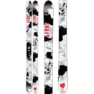 Image of 4FRNT TNK Skis