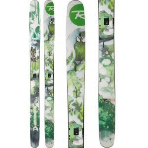 Rossignol Super 7 Skis