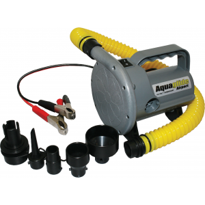 Image of Aquaglide Turbo 12 Volt Towable Pump