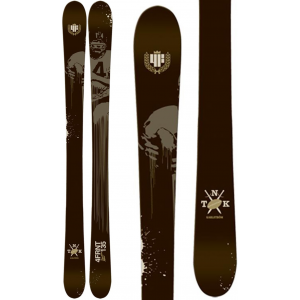 Image of 4FRNT TNK Skis