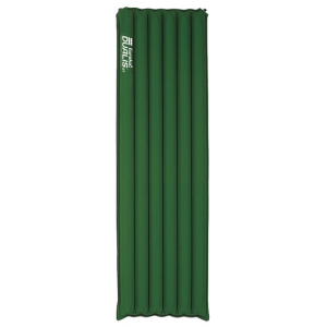 Eureka Dualis ST Sleeping Pad Green Large