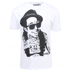 Image of Ashbury Young Money T-Shirt
