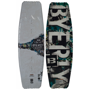 Image of Byerly Conspiracy Wakeboard