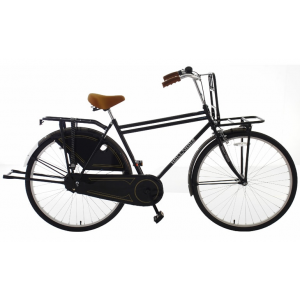 Hollandia Opa Bike Black 21""