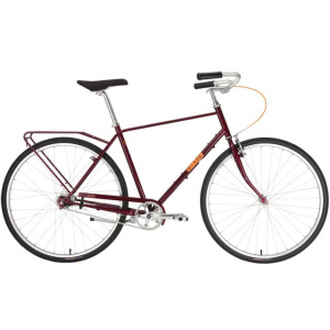 Image of Civia Twin City Step Over Bike