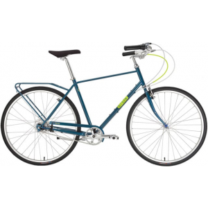 Image of Civia Twin City Step Over Nexus 7 Speed Bike
