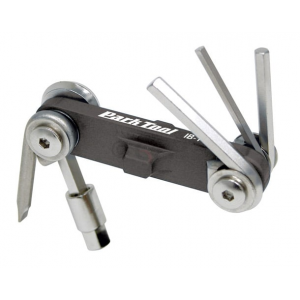 Image of Park Tool Ib-1 I-Beam Mini Folding Multi Tool