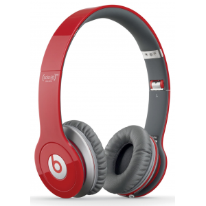 Image of Beats SoloHD Headphones