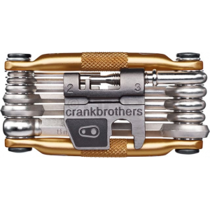 Image of Crank Brothers Multi-17 Bike Tool