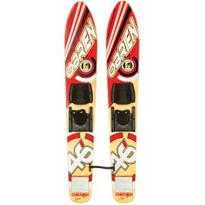 Image of O'Brien Wake Star Trainer Skis 46in