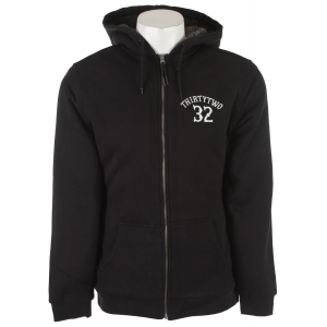 Image of 32 - Thirty Two Via Con Dios Hoodie