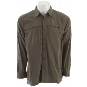 The North Face Horizon Peak L/S Shirt