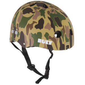 Image of Bult X3 Benny Camera Skate Helmet