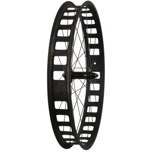 Framed X 135mm Front Bike Wheel (MN 1.0, 2.0)