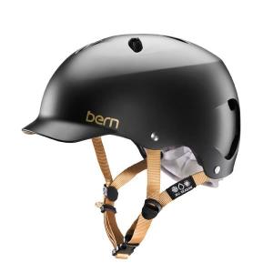 Image of Bern Lenox Bike Helmet