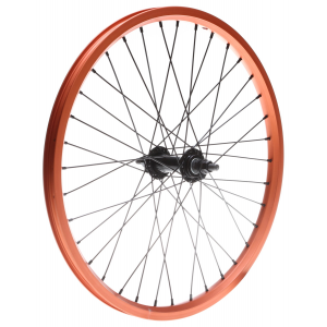 Image of Framed Attack LTD Front Double Wall BMX Wheel 3/8in