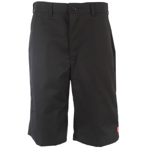 Vans Red Kap X Vans Work Shorts Black