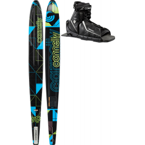 Image of Connelly HP Ski w/ Sidewinder/Rtp Bindings
