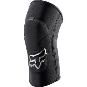 Image of Fox Launch Enduro Knee Guards Grey